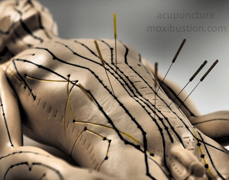 Abdominal Acupuncture Points 2