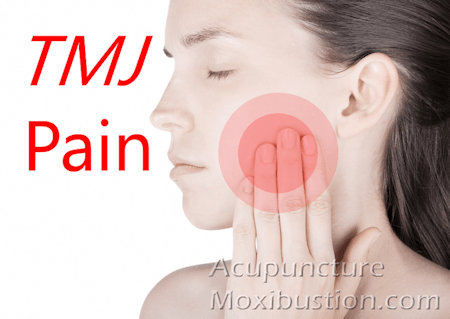 Acupuncture for TMJ TMD
